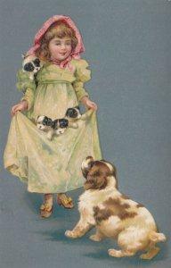 Girl & Dogs , 00-10s