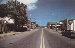 Street View , RAWDON , Quebec , Canada , 1970s