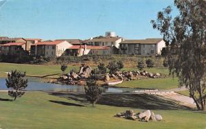 Rancho Bernardo California~Oaks North Executive Golf Course~Stone Gardens~1975