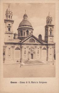 Chiesa Di S. Maria in Carignano, GENOVA, Liguria, Italy, 00-10's