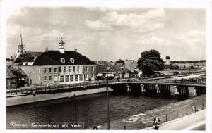CPA Ommen Gemeentehuis NETHERLANDS (728729)
