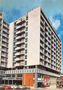 Lisboa - Hotel Lutecia