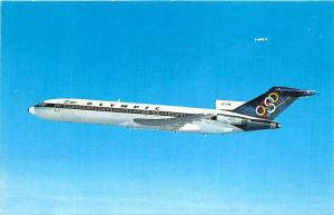 8752 Olympic Airways, Boeing 727-200