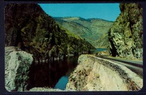Box Canyon,Salmon River,ID BIN