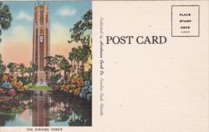 Florida Lake Wales Bok Singing Tower