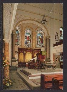 Wesley's Chapel,Londomn,England,UK BIN