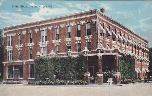 Indiana Warsaw The Hotel Hays