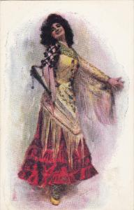 AS: Italian Dancer, 00-10s