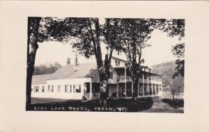 RP: TYSON, Vermont; Echo Lake Hotel, 10-20s