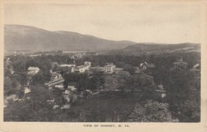 ROMNEY , West Virginia, 1910s