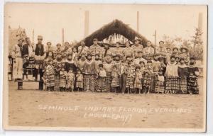 RPPC, Seminole Indian