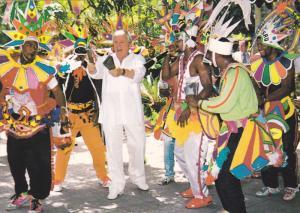 Merv Griffin's Paradise Island Resort & Casino , PARADISE ISLAND , Bahamas , ...