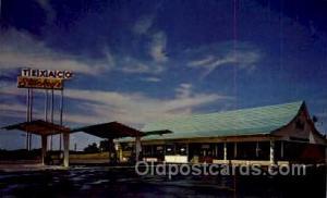 Stuckey's Pecan Shop, Hooks, Texas Gas Station Stations Postcard Post Card  S...