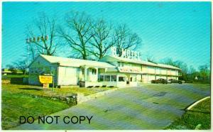 Hart Motel, Berea Ky