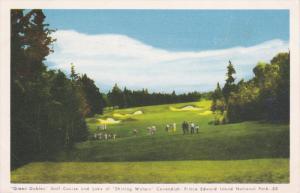 Golf Course , Cavendish , P.E.I. , Canada , 30-40s