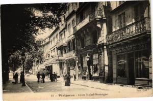 CPA PÉRIGUEUX-Cours MICHEL Montaigne (233843)