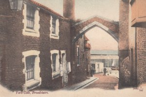 York Gate, Broadstairs, Kent, England, United Kingdom, 00-10s Version-2