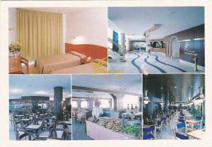 Spain Costa Dorada Tarragona Salou Hotel Marinada