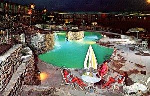 Texas Austin The Chariot Inn