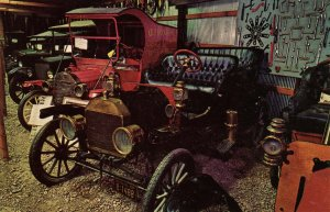 1909 Ford Auto