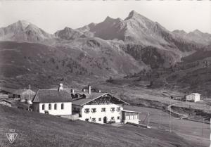RP, Jagdschloss KUHTAL, Tirol, Austria, 1920-1940s