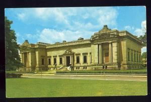 Concord, New Hampshire/NH Postcard, Historical Society Bldg