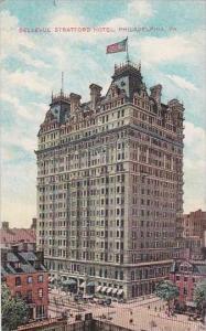 Pennsylvania Philadelphia Bellevue Stratford Hotel 1909