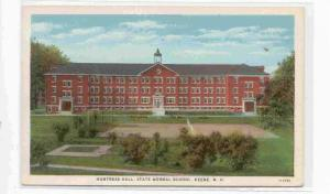 Huntress Hall, State Normal School, Keene, New Hampshire, 00-10