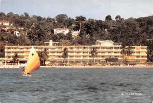 Montego Bay, Jamaica - Jack Tar Village
