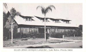 Ellen Jones Antique Land,Shop,Lake Wales,FL