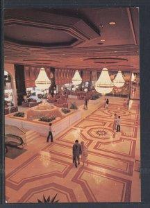 Shagra-La Hotel,Kowloon,Hong Kong BIN