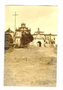 RP; Klasztor , Poland 1910s ; Sw. Krzyz