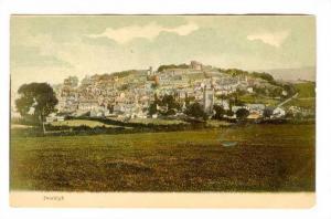Denbigh ,Denbighshire, Wales,  00-10s