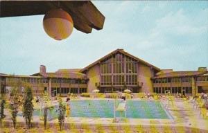 Ohio Lore City Salt Fork State Lodge