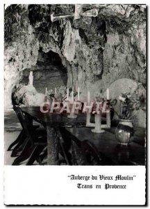 Modern Postcard the & # 39auberge the old mill Lambert Trans en Provence