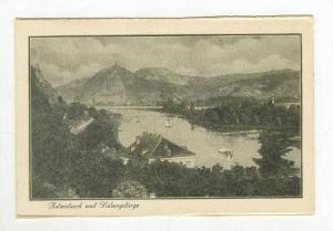 Rolandseck Und Siebengebirge, Remagen (Rhineland-Palatinate), Germany, 1900-1...