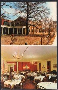 Kentucky ~ SHELBYVILLE Historic Science Hill Inn Washington Street 1950s-1970s