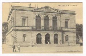 Saint-Dizier ,Haute-Marne department i, France., 00-10s   La Maire
