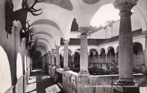 Austria Kremsmuenster Fischenbehaelter 1957 Real Photo
