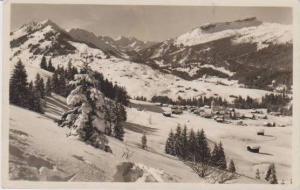 RP: Riezlern mit Heuberg, Walmendingerhorn, Schwarzwassertal und Hoch Ifen, A...
