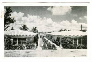 Palm Terrace Apts., Ft. Lauderdale, Florida,PU-1956