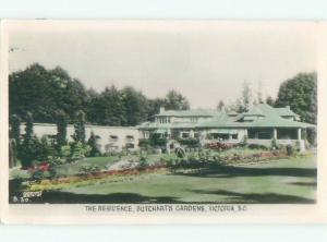 1950's rppc NICE VIEW Victoria - Vancouver Island British Columbia BC W0962