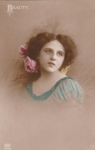 RP: Female Portrait , Beauty , 00-10s