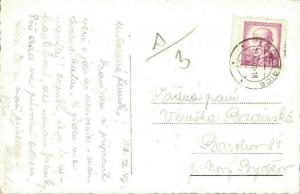 Czech Republic Litoměřice 02.72