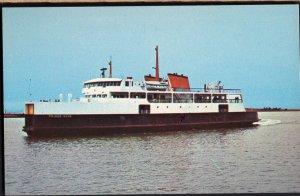 31720) M.V. PRINCE NOVA Ferry Service between Prince Edward Island Nova Scotia
