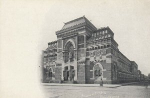 PHILADELPHIA, Pennsylvania, 1900-10s; Academy of Fine Arts