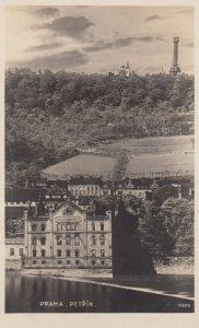 RP: Praha , Czech Republic , 1920-30s ; Petrin
