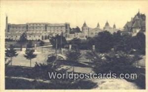 Reims, France, Carte, Postcard Vue Generale  Vue Generale