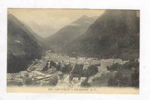 Vue Generale, Cauterets (Hautes-Pyrénées), France, 1900-1910s