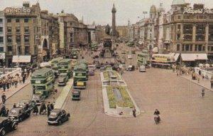 DUBLIN, Ireland, 1940-1960s; O'Connell Street